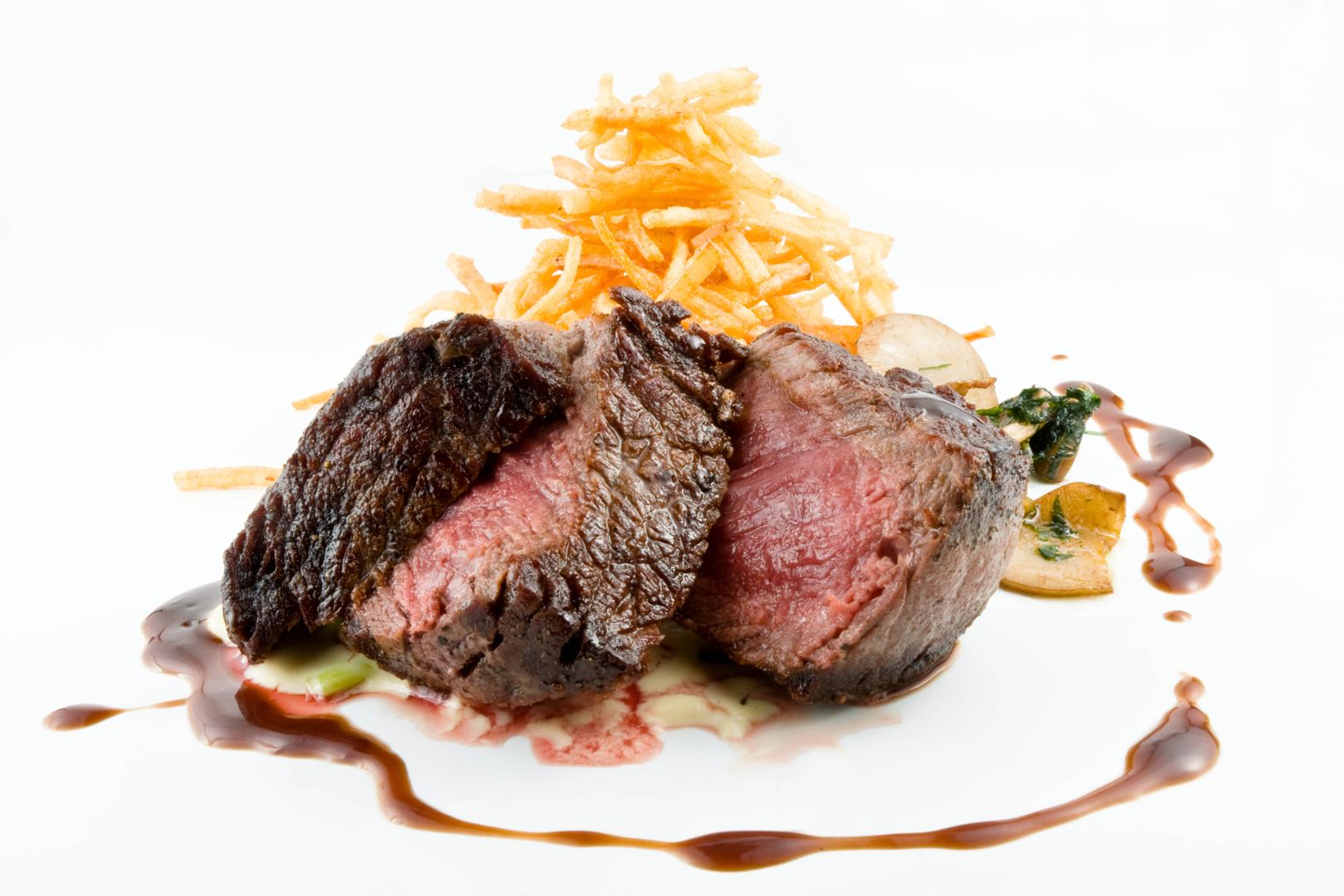 Astoria Steak